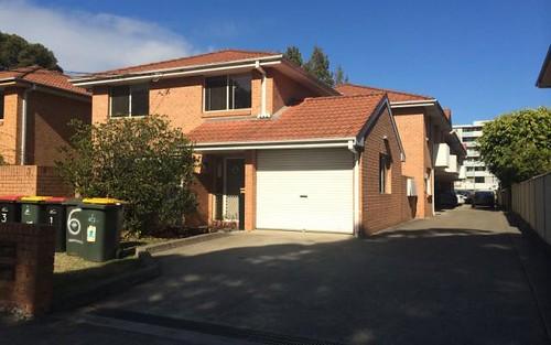 3/3 Doodson Avenue, Lidcombe NSW 2141