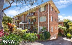 6/37-39 Doomben Avenue, Eastwood NSW
