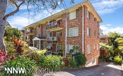 6/37-39 Doomben Avenue, Eastwood NSW