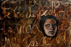 Con los ojos de la despedida (ca.chezmay) Tags: pintura óleo oil casm arte artecontemporáneo