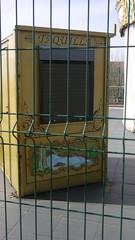 04-03-17 030 (Jusotil_1943) Tags: 040317 taquilla caseta fences