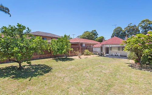 163 West Botany Street, Arncliffe NSW