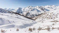 Col d'Allos (Tiomax80) Tags: col dallos coldallos allos lafoux lafouxdallos foux valdallos val fouxdallos alps 04 alpes haute provence hauteprovence hautverdon montagne mountains landscape view panorama outlook wideangle nikon d610 tiomax france french montagnes mountain pass winter snow white 169 16x9 hiver landsape mountainscape slope slopes scenery scenic walk hike
