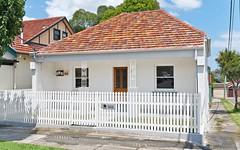 42 Morgan Street, Petersham NSW