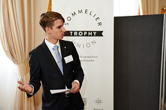 Sommelier-Trophy 2015