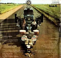 7 - Pink Floyd - UmmaGumma - D - 1969--- (Affendaddy) Tags: vinylalbums pinkfloyd ummagumma emi electrola harvest 1c18804222 germany 1969 ukprogrock collectionklaushiltscher