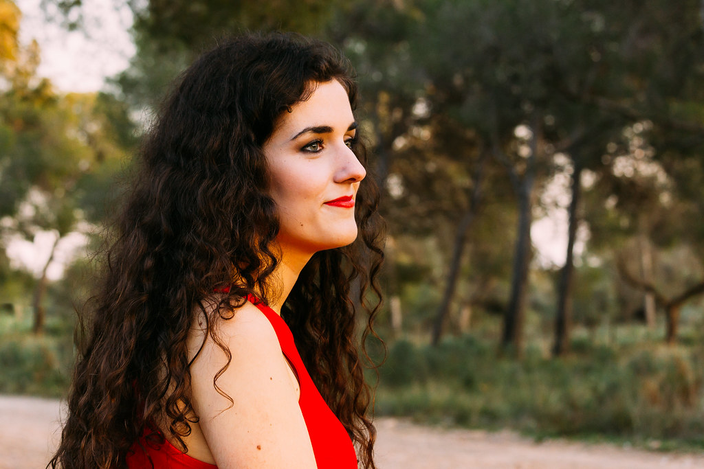 image Nuria from albacete spain