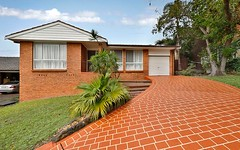 19 Patterson Road, Heathcote NSW