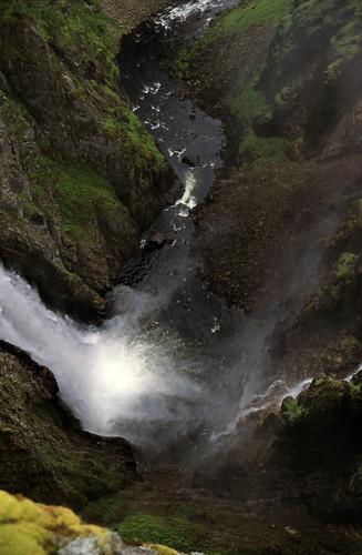 Norwegen 1998 (055) Vøringsfossen