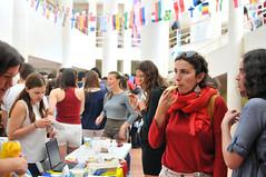 Global Village 2017 at ISCTE-IUL_0096 (ISCTE - Instituto Universitário de Lisboa) Tags: 2017 20170409 globalvillage globalvillage2017 iscteiul iro fotografiadehugoalexandrecruz