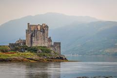 Eilean Donan Castle (Kitsany) Tags: nature isle skye uk scotland landscape highlands eilean donan castle