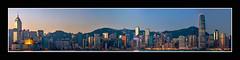 Awakening (Markus Messner) Tags: world asia china hongkong city travel famous skyline skyscraper avenueofstars morning panorama architekture canon eos dslr fullframe 5dmarkii welt asien metropole stadt reise berühmt hochhaus wolkenkratzer morgen sonenaufgang architektur spiegelreflex vollformat 141 141pictures markusmessner