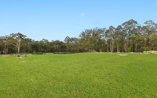 Lot 133 Charlton Road, Wilton NSW 2571