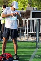 Pre-Race, Run As One  4Mile   4-23-17 (local1256) Tags: race runners abs belly running centralpark manhattan nyrr nyc newyorkcity newyorkroadrunners racingbib newyork runasone