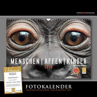 AUSGEZEICHNETER FOTOKALENDER
