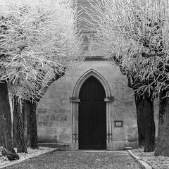 Bleigny - 01 janvier 2017-36 (bebopeloula) Tags: 2017 89 bleignylecarreau bourgogne europe france nikond700 yonne extérieur givre hiver door photo robert crosnier