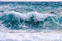 DSCF5804 (Klaas / KJGuch.com) Tags: trip travel traveling costabrava tossademar sea beach vacation sun sunnyday daytrip coast coastal xpro2 fujifilm fujifilmxpro2 nature wave waves water movement movingwater waterart clashingwater rollingwaves