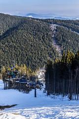 Bukovel (`TOMS`) Tags: bukovel ukraine ski resort spa snowboard lift nature tree trees wood mountains outdoor landscape landschaft nikon d3200 35mm afsdxnikkor35mmf18g f18g f18 snow