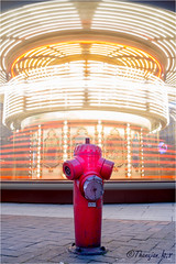 long exposure (kr_thanu) Tags: merry go round long exposure waiting