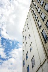 Reflections (Karol A Olson) Tags: washingtondc building sky reflection window apr17