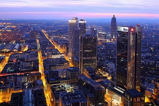 Stadlichter Frankfurt