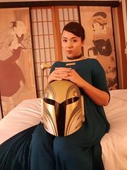 20170317_212642 (roguerebels) Tags: star wars rogue rebels rebel costume costuming cosplay cosplaying build wip ursa wren mandalorian mando mercs countess clan krownest season 3 three iii