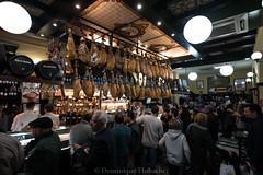 Andalousie (Dominique Flubacher) Tags: andalousie restaurant espagne leica m10 2017 jambon ibérique bar