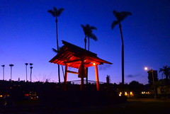 Yokohama Friendship Bell, Shelter Island, San Diego, Calif. (wolfmanradio) Tags: friendshipbell sandiego california shelterisland