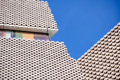 P-00439-No-042_rt (Steve Lippitt) Tags: architecture museums theswitchhouse thetatemodern architectural brick building buildingmaterial buildingmaterials constructionmaterial edifice edifices structures towers london unitedkingdom camera:make=fujifilm camera:model=xt2 exif:focallength=106mm geo:country=unitedkingdom geostate geo:lat=515069 geo:location=banksidese19tg exif:lens=xf50140mmf28rlmoiswr exif:model=xt2 exif:isospeed=200 exif:make=fujifilm geo:lon=009942 geo:city=london exif:aperture=ƒ32