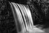 Saut Girard (cubitus7) Tags: 2016 france nb cascade effetfilé mouthe cascadesduherisson lieux cascadeduherisson