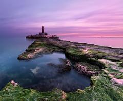 VILLAJOYOSA_MG_7133 (-fotodepo-) Tags: atardecer sunset faro lighthouse sunrise villajoyosa fotodepo alicante spain villajoyosaturismo sea mar playa beach puerto limiñana mediterranean canon tokina