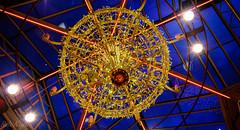 Arcade Christmas Lights! (Raphael de Kadt) Tags: arcade christmas germany december louissenstrasse hesse hessen light lights