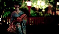 Maiko Mamesome 舞妓豆そめさん (Aleksi Mattsson) Tags: maiko geisha kyoto gion kimono