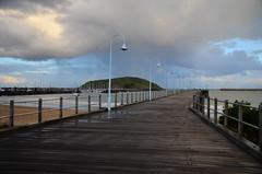 Coffs Harbour, NSW, Australia (phudd23) Tags: coffsharbour coast sea pier nsw newsouthwales australia