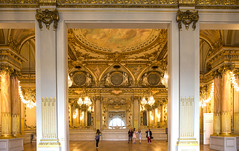 20170405_salle_des_fetes_9999 (isogood) Tags: orsay orsaymuseum paris france art decor station ballroom baroque golden