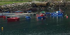 Cudillero (jrusca) Tags: cudillero asturias spain cantábrico mar costa barcas barcos puerto