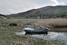 Lakeshore CSC_1346 (joanna papanikolaou) Tags: lake lakescape lakescenery lakeshore landscape prespes macedonia greece scape scene scenery scenic field fishing boat travel exploration nature national park reflections artbyjwp photography