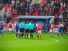 Rotherham United v Ipswich Town (70) (Chris.,) Tags: creativecommons efl england englishfootballleague ipswich ipswichtown millers newyorkstadium rotherham rotherhamunitedfc rufc samsungwb250f skybetchampionship tractorboys