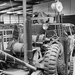 Pazifik tank transporter/tank recovery tractor.Overloon War Museum. thumbnail