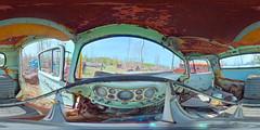 R0010467 (Terry Babij) Tags: 360pano 360vr autos cars hamiltoncameraclub mcleansautowreckers milton outing spring wrecks