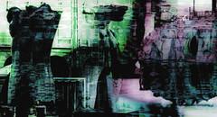 Arte en la calle (seguicollar) Tags: esculturas imagencreativa photomanipulación art arte artecreativo artedigital virginiaseguí streetphoto fotocallejera fotomontaje torso cara cabeza 2007