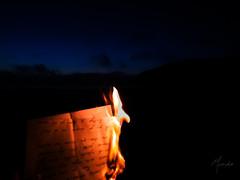 Finisterre, End of the Camino. (Alvaro Sardiza Miranda) Tags: fisterra galicia españa