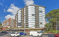 1208/135 Pacific Highway, Hornsby NSW