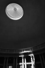 The Rotanda, University of Virginia (gwuphd) Tags: sony fe 24240mm f35 rotanda uva blackandwhite charlottesville