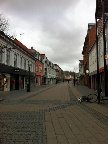 Hillerød - Slotsgade