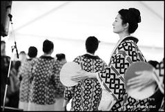 Sakura Dance To Celebrate The Spring - Garry Point XP6324e (Harris Hui (in search of light)) Tags: harrishui fujixpro2 digitalmirrorlesscamera fuji fujifilm vancouver richmond bc canada vancouverdslrshooter mirrorless fujixambassador xt1 fujixcamera fujixseries fujix fuji90mmf2 fujiprimelens fixedlens sakura sakuradance acrosfilmsimulation acros bw blackwhite digitalbw mono monochrome dance dancer kimono costume japanese japanesewoman japaneseculture cherryblossomsfestival firstcherryblossomsfestivalofrichmond garrypoint garrypointpark bokeh depthoffield elegant elegance music