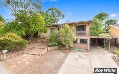 116 Lachlan Street, Macquarie ACT