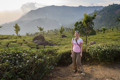 O (luke.me.up) Tags: munnar kerala india nikon d810 tea plantation field fields green