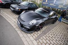 Porsche 911 GT3 RS 991 (Julien Boucheteau - Photography) Tags: porsche 911 gt3 rs 991 nurburgring nordschleife ringtool grüneholle porncar dreamcar
