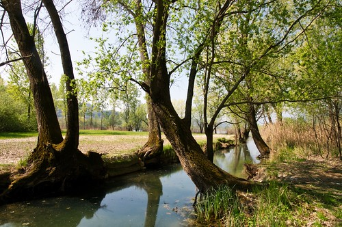 Il lago di Revine